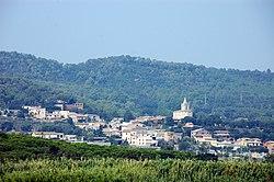 San Esteve Mont-ras vista general.jpg