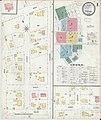 Sanborn Fire Insurance Map from Corinth, Alcorn County, Mississippi. LOC sanborn04450 004-1.jpg