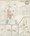 Sanborn Fire Insurance Map from Stoneham, Middlesex County, Massachusetts. LOC sanborn03860 001-1.jpg