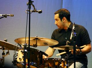 Antonio Sánchez (drummer)