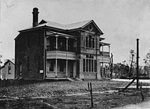 Sandgate Post Office - Wikipedia