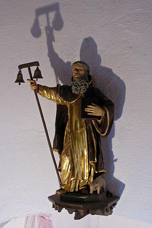 St. Antonius (St.