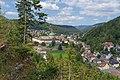 Sankt Blasien - Blick auf die Stadt Bild 1.jpg