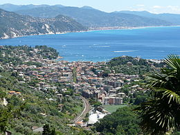 Santa Margherita Ligure – Veduta