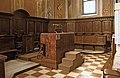 Santa Maria Assunta - Riva - Choir stalls.jpg