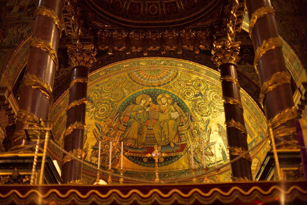 Santa Maria Maggiore (Rome) 04.jpg
