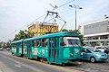 Sarajevo Tram-202 Line-2 2011-09-26 (2).jpg