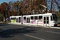 Sarajevo Tram-510 Line-3 2011-10-06.jpg