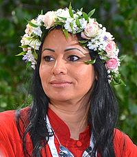 Sarita Skagnes 2013.jpg