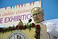 Saroj Ghose Delivers Speech - Inaugural Function - MSE Golden Jubilee Celebration - Science City - Kolkata 2015-11-17 7214.JPG