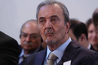 Saud bin Faisal bin Abdulaziz Al Saud - Prince Saud in 2012