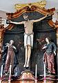 Saulgau Kreuzkapelle Altar Kruzifix 02.jpg