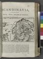 Scandinavia, comprehending Norway, Sueden, and part of Denmark. NYPL1505132.tiff