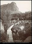 Scene on Alpheius Creek near Perrine's Blue Lakes, Idaho. C.R. Savage, Salt Lake..jpg