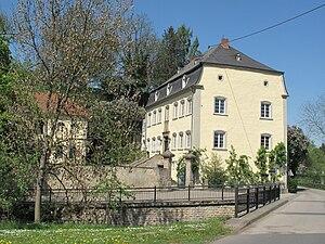 Schloss Holsthum - Schloss Holsthum (2011)