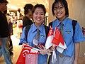 SchoolgirlswithFlags-2008SummerOlympics-20080825.jpg
