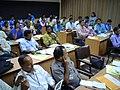 Science Career Ladder Workshop - Indo-US Exchange Programme - Science City - Kolkata 2008-09-17 01433.JPG