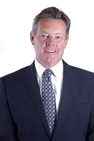 Scott Green (American football official) - Image: Scott H Green