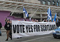 Scottish Parliament. Protest March 30, 2013 - 07.jpg