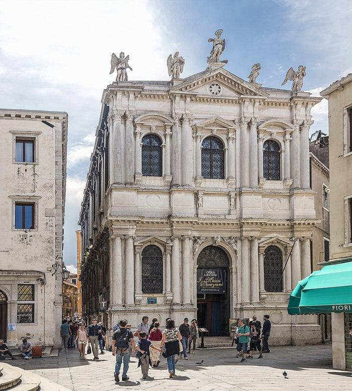 Scuola Grande San Teodoro (Venice)