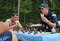 Sea Scout Leader educates scouts at 2013 National Scout Jamboree 130722-G-NM852-445.jpg
