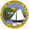 Seal of Kingston, New York.png