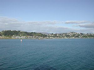 Seatoun from Wellington Harbour entrance.jpg