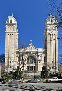 Seattle - Saint James Cathedral pano 01.jpg