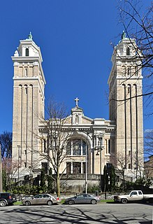 Roman Catholic Archdiocese of Seattle archdiocese