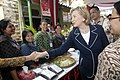 Secretary Clinton Greets Business Women in Jakarta (3295668390).jpg