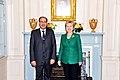 Secretary Clinton Holds Bilarteral Meeting with Iraqi Prime Minister (3763416613).jpg