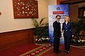 Secretary Clinton Is Greeted By Indonesian Foreign Minister Natalegawa (5997361734).jpg