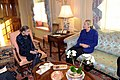 Secretary Clinton Meets With Supreme Court Justice Ginsburg (6765534461).jpg