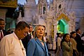 Secretary Clinton Visits Shwedagon Pagoda in Rangoon (6437380771).jpg
