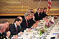Secretary Kerry Delivers Remarks at the U.S.-Japan Security Consultative (2+2) in Tokyo (10063827734).jpg