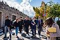 Secretary Pompeo Visits the Pacentro World War Memorial (48840042363).jpg