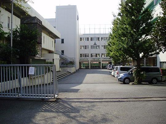 成城中学校・高等学校 - Wikiwand