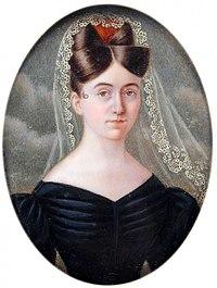 Self-portrait Louisa C. Strobel.jpg