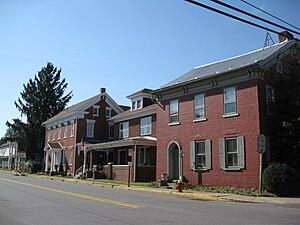 Selinsgrove, Pennsylvania - Selinsgrove, Pennsylvania