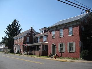 Selinsgrove, Pennsylvania Borough in Pennsylvania, United States