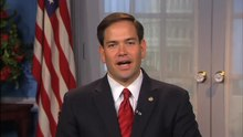 File:Senator Marco Rubio - Welcome Message-wVvDxxLxCTM.ogv