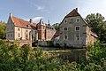 Senden, Schloss Senden -- 2020 -- 0432.jpg