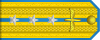 Senior Lieutenant of the Air Force rank insignia (North Korea).svg