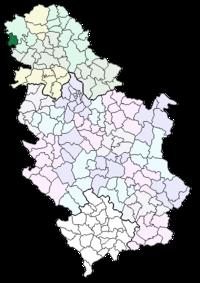 apatin karta srbije Apatin – Wikipedia apatin karta srbije