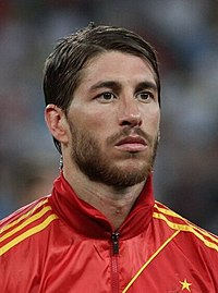 200px Sergio Ramos Euro 2012 vs France 01