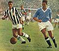 Serie A 1958-59 - Juventus v Napoli - Bruno Nicolè & Guglielmo Costantini.jpg
