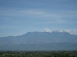 Serrania del Perija - Cerro Pintao.jpg
