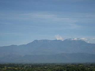 Sierra de Perijá National Park