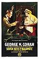Seven Keys to Baldpate 1917 poster.jpg