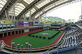 Sha Tin Racecourse Covered Parade Ring 2014.jpg